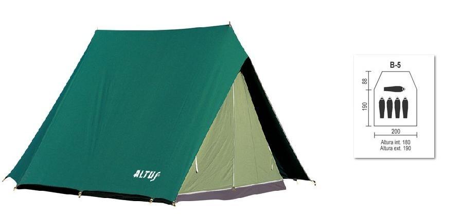sc 1 st  Tucuman Aventura & batisielles 5 cotton Canadian tent| Tucuman Aventura
