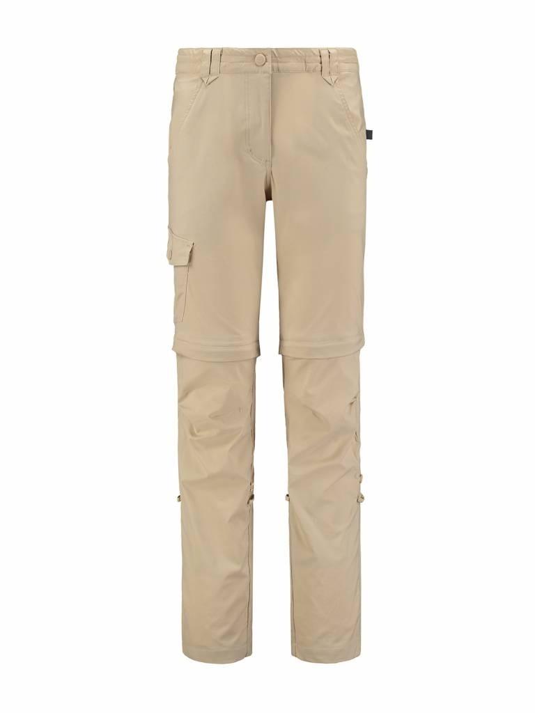 Pantalon Mujer Con Preteccion Para Mosquitos Tucuman Aventura