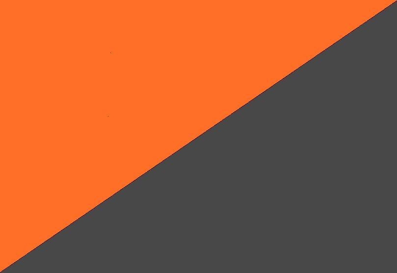 Naranja-gris