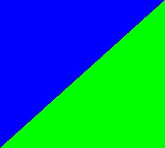 Azul Royal-Pistacho