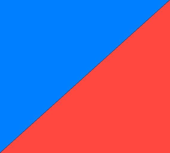 Azul-Salmón
